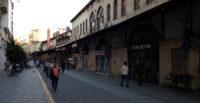 """Saray Caddesi """"ESKİ TARİHİNİ"""" arıyor"""