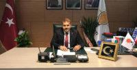 """AK Parti Hatay İl Başkanlığına """"En Disiplinli ve Planlı Teşkilat"""" ödülü"""