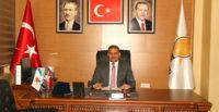 """AK Parti Hatay İl Başkanı Güler,  """"Partimiz yerel seçimlere hazır"""""""