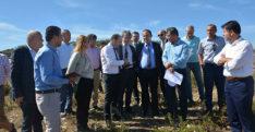 Altınözü Belediye Başkanı Rıfat Sarı büyük bir projeye daha imza attı