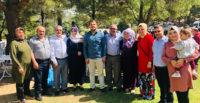 AK Parti İlçe Başkanı Ramazan Alpaslan'dan Seçim öncesi  motivasyon