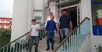 Erzin Devlet Hastanesi modernize edilecek