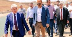 Hacı Bayram Türkoğlu'nun Pusulasında millet var