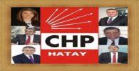 "HATAY CHP' de ""LÜTFÜ SAVAŞ"" DEVRE DIŞI MI?"