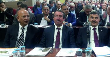 """AK Parti Hatay Büyükşehir Meclis  Grubundan """"Bütçe"""" açıklaması"""