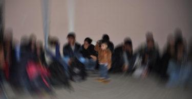 Hatay sınırında 39 kaçak göçmen yakalandı