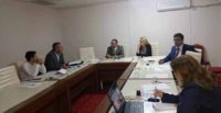 İntiharı önleme  komisyon toplantısı  düzenlendi
