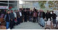 MHP'li Kadınlardan  Kan Bağışı Desteği