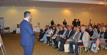 Uluslararası Koruma ve Mültecilere Yaklaşım Eğitimi