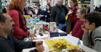 Nebih Nafile TÜYAP 37.Uluslararası İstanbul Kitap Fuarına Katıldı…