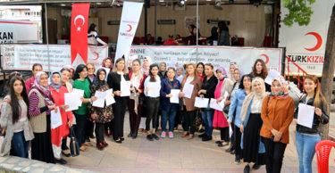 MHP Defne Teşkilatı'na Çınarlı'da özel karşılama