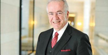 TÜSİAD Başkanı Erol Bilecik: RÜZGAR YOKSA KÜREKLERE YÜKLENECEĞİZ