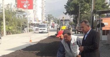 Culha:Kazılan yollar onarılıyor!