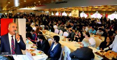 Düğün ve Organizasyonlarda Alınacak Tedbirler