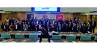 Türkiye Gazeteciler Konfederasyonu ORDU'da Toplandı