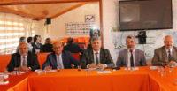 İlçe Müftüler  Toplantısı Erzin'de Yapıldı