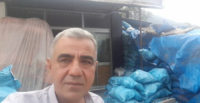 KIŞ GELDİ, VATANDAŞ ODUN  VE KÖMÜRE DAYANDI