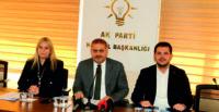Rezzuk Ayoğlu aday adaylığını açıkladı