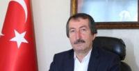 Belen Belediye Başkanı Adnan  Vurucu'dan Mevlid Kandili mesajı