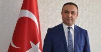 Kaymakam Soytürk'ten Veda Mesajı