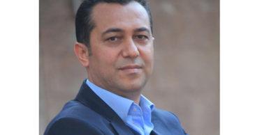 Ekrem Çerçi, AK Parti Antakya Belediye Meclis Üyesi Aday Adaylığını Açıkladı