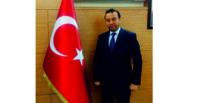 Mustafa Kanatlı, AK Parti Antakya Belediye Meclis üyeliği Aday Adaylığını Açıkladı