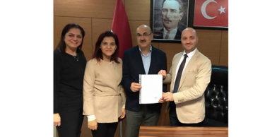 Bekir Sertbaş, AK Parti Antakya Belediye Meclis Üyesi Aday Adaylığını Açıkladı