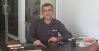 Şükrü Çağlarsu, AK Parti Antakya Belediye Meclis Üyeliği aday adaylığını açıkladı