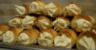 """Gastronomi kenti Hatay'ın gizli kalmış tatlısı: """"Hünkar külahı"""""""