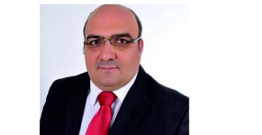 Yüksel Aydın, AK Parti Antakya Belediye Meclis Üyeliği aday adaylığını açıkladı