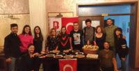Erasmus+ Projesi Kapsamında Romanya'ya Giden Öğretmenlerimiz Eğitimlerini Tamamladı