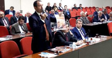 Belen Belediye Başkanı Adnan Vurucu; HATSU Belen'i cezalandırıyor