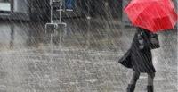 Hatay'da sağanak yağış hayatı olumsuz etkiledi
