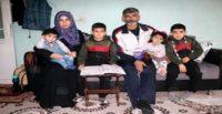 Mahmut artık geleceğe umutla bakıyor