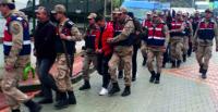 Hatay'da göçmen kaçakçılığı operasyonu