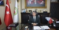 Başkan Yavuz'un Mühendisler Günü mesajı