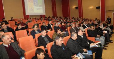 DOĞAKA 2019 Mali Destek Programları Tanıtım Toplantısı Yapıldı