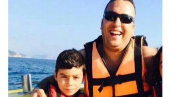 Küçük Nizamettin 'Mavi Balina' kurbanı çıktı