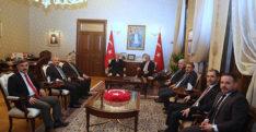 """VATANIM İÇİN KALAN 7 EVLADIMLA ŞEHİT OLMAYA HAZIRIM"""""""