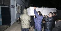 Ukrayna'da Türk vatandaşı iki öğrencinin öldürülmesi