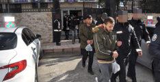 Hatay'daki uyuşturucu operasyonunda 3 tutuklama