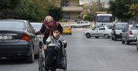 Felçli Emin ve ailesi yardım eli bekliyor