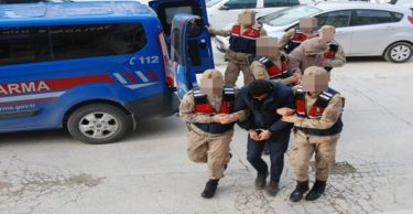Kaçakçılık ve uyuşturucu operasyonu