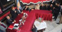 HBB Adayı İbrahim Güler: Biz Size Daima Minnettarız