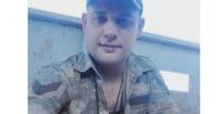 Afrin'de görevli uzman onbaşı şehit düştü