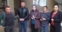 İdam mahkumu Remzi Çiçek'in ailesinin endişeli bekleyişi