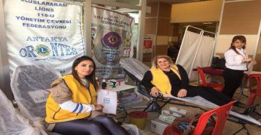 Lösemi hastası minik Öykü için kampanya