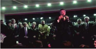 "CHP'li SAVAŞ, 15 TEMMUZ'a ""DARBE"" DİYEMEDİ"