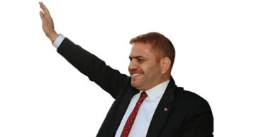 GÜLER'E SEVGİ SELİ