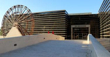 Hatay Arkeoloji Müzesi ikinci etabıyla büyüyor